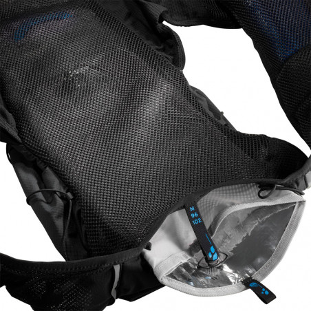 Salomon Sacs hydratation longue distance ADV SKIN 12 SET-BLACK--