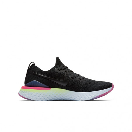 Nike Chaussures Running et Trail W Nike Epic React Flyknit 2