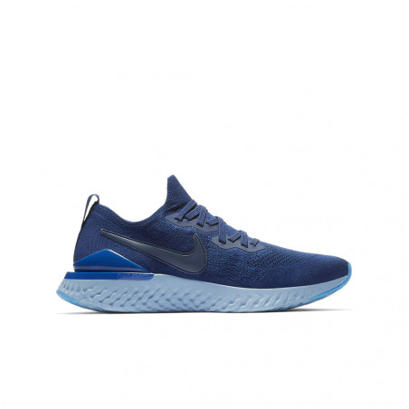 Nike Chaussures Running et Trail Nike Epic React Flyknit 2