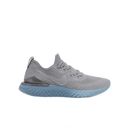 Nike Chaussures Running et Trail Epic React Flyknit 2