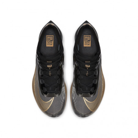 Nike Chaussures Running et Trail Zoom Fly 3 Golden Blocks