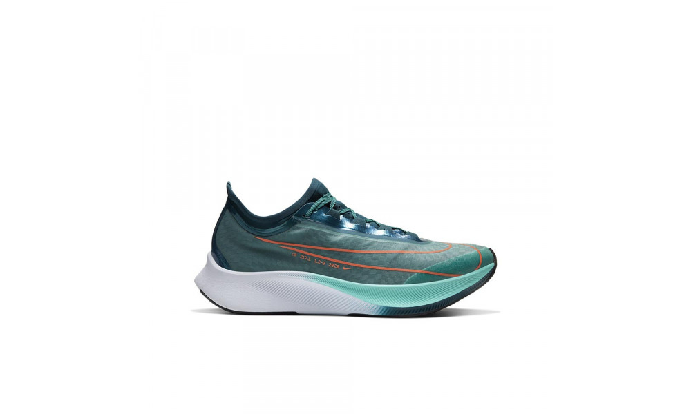 Nike Chaussures Running et Trail Zoom Fly 3 Prm Hkne