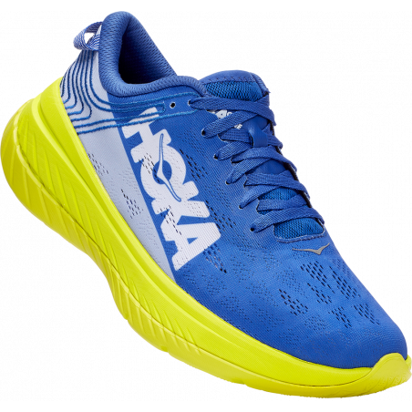 Hoka one one Chaussures Running et Trail M Carbon X