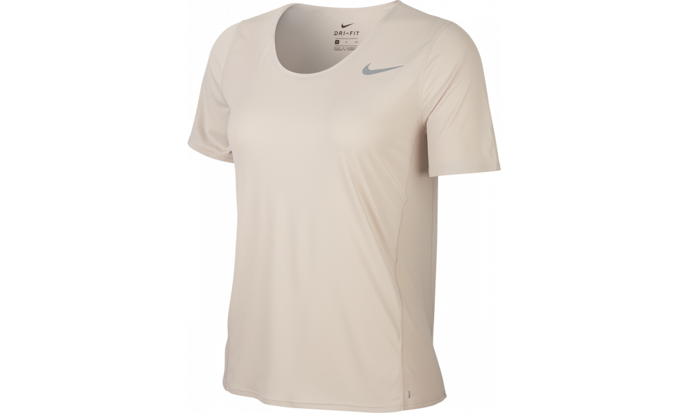 Nike T shirt MC City Sleek
