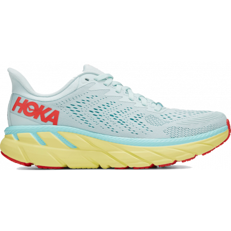 Hoka one one Chaussures Running et Trail W Clifton 7