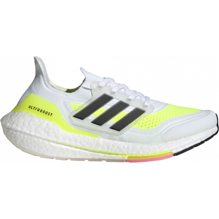 Adidas Chaussures Running et Trail Ultraboost 21 W